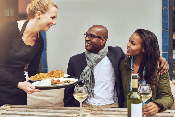 Simbaz oferece menu especial para o Dia dos Namorados