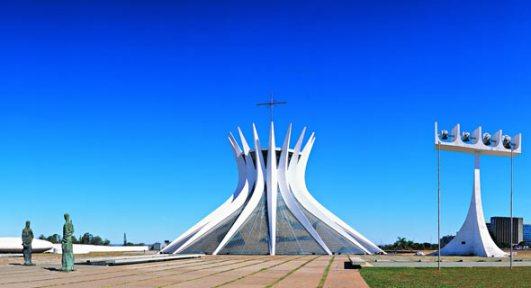 Catedral Metropolitana de Brasília