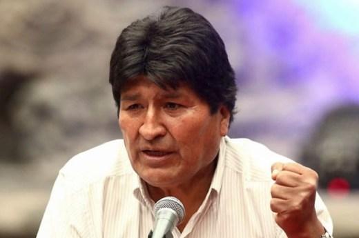 terrorismo na Bolívia