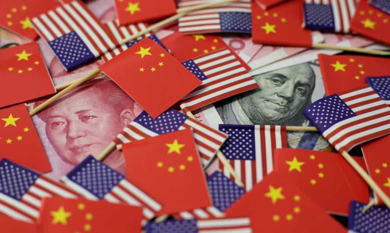 Opinião Estados Unidos x China – nova Guerra Fria?