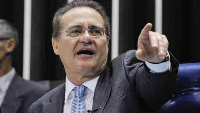 Renan Calheiros CPI Bolsonaro