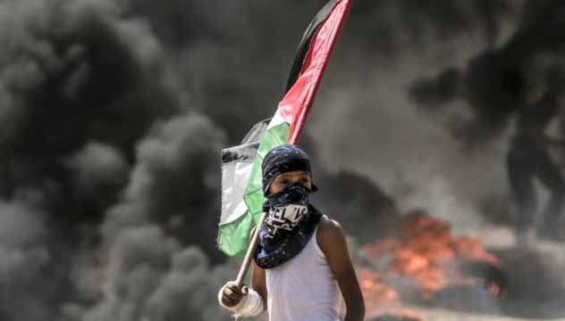"""Opinião: """"Ataques de Israel unificam novamente a luta dos palestinos"""""""