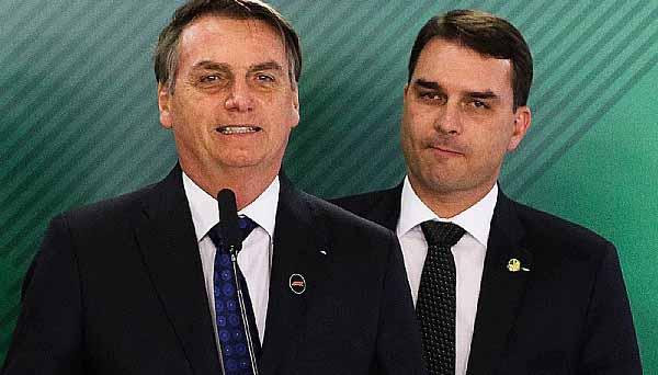 Filho anuncia: Bolsonaro fecha com Patriota rumo a 2022