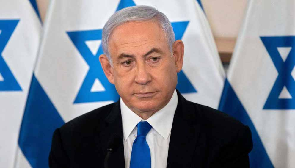 Primeiro-ministro de Israel vê Bolsonaro julgado pelo Tribunal de Haia