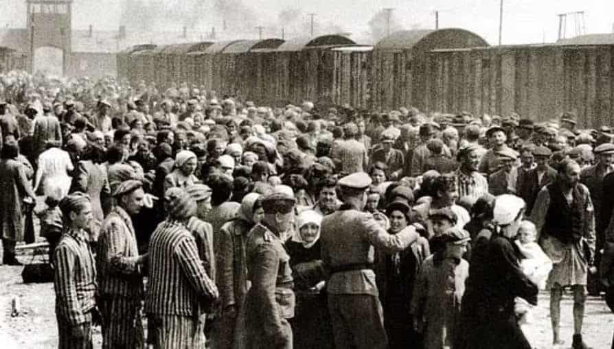 EUA vai executar presos com mesmo gás usado por nazistas