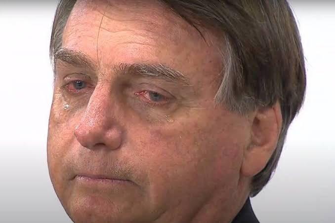 Patriota não quer Bolsonaro e afasta presidente da sigla por 90 dias