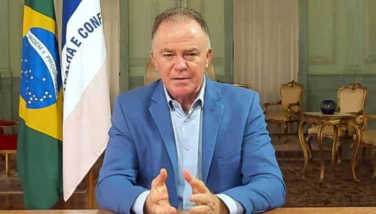Do PSB, governador do ES: 'não podemos descartar conversa com  Ciro'
