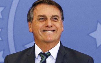 Bolsonaro soma -4 mais 5