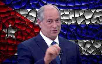 Cuba Ciro Gomes