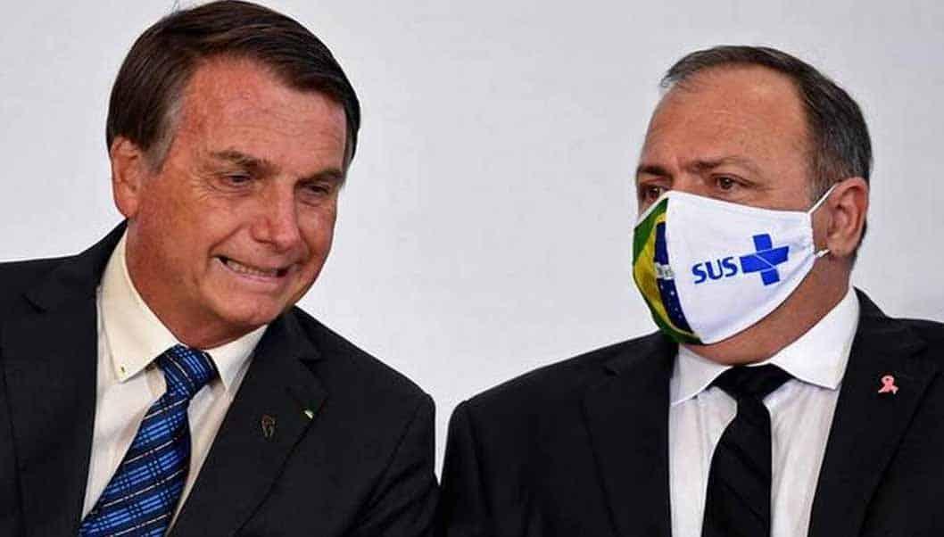Vídeo: Pazuello negociou Coronavac pelo triplo do preço, diz Folha