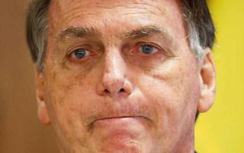 Bolsonaro investigado