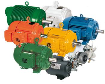 Rebobinamento de motores Elétricos em Atibaia