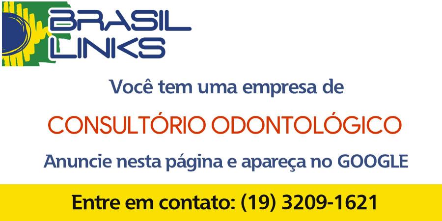 Consultórios odontológicos na cidade de Campinas