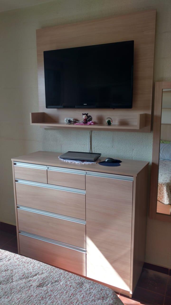 Móveis planejados para quartos em Campinas
