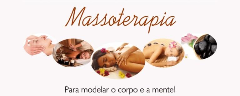 Clínica com massagem modeladora em Hortolândia