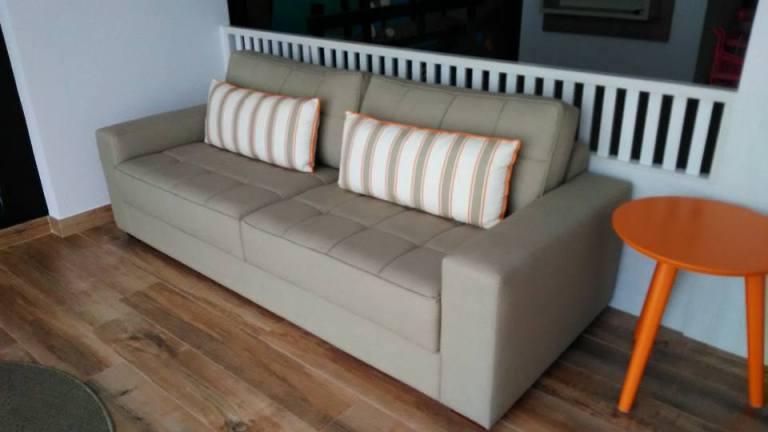 higienização de sofás em Campinas