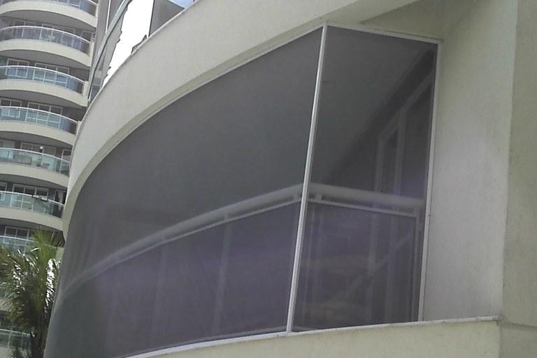 Telas de proteção para quadras no bairro Cambuí