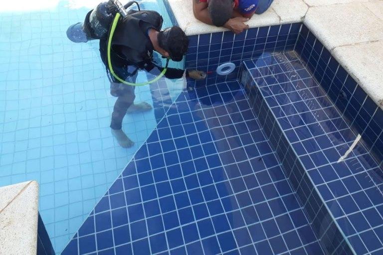 Empresa que conserta vazamento em Campinas