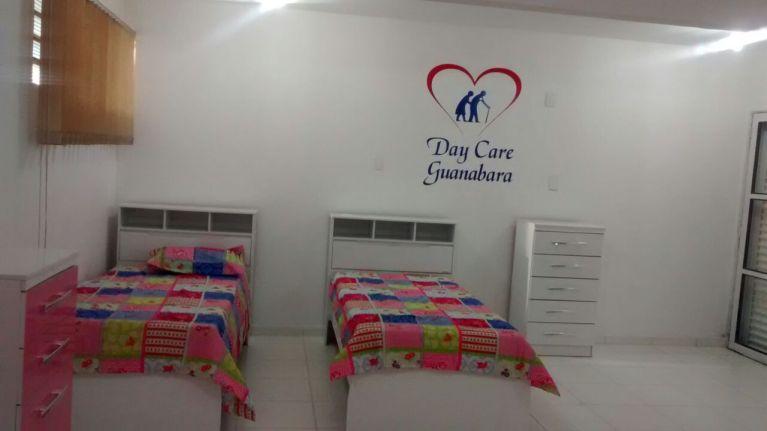 Day Care para idosos em Campinas