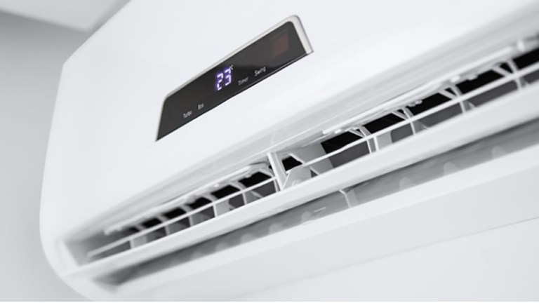 Higienização de ar condicionado em Vitória