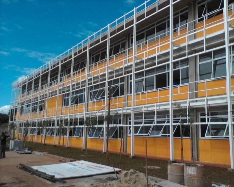 Limpeza pós-obras de qualidade em Piracicaba