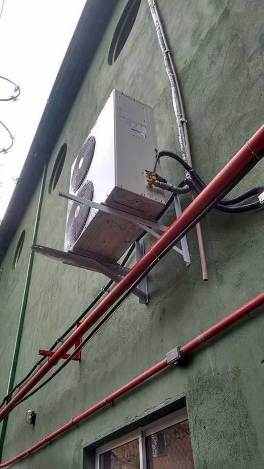 Técnico em instalação de ar condicionado em Barueri