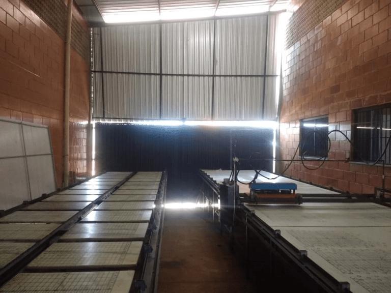 serviços de serralheria em Aparecida de Goiânia