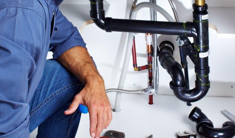 Conserto de vazamento de tubulações em Campinas