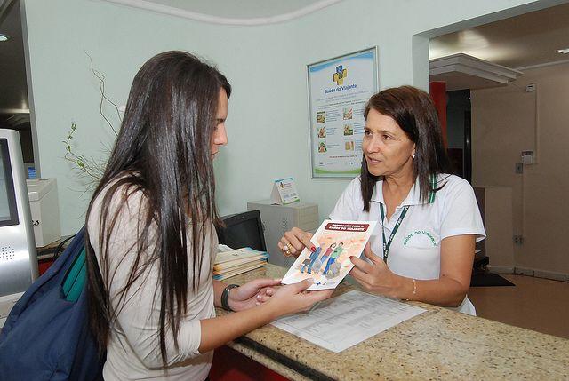 Las precauciones de salud básicas que debes tomar si viajas a Brasil