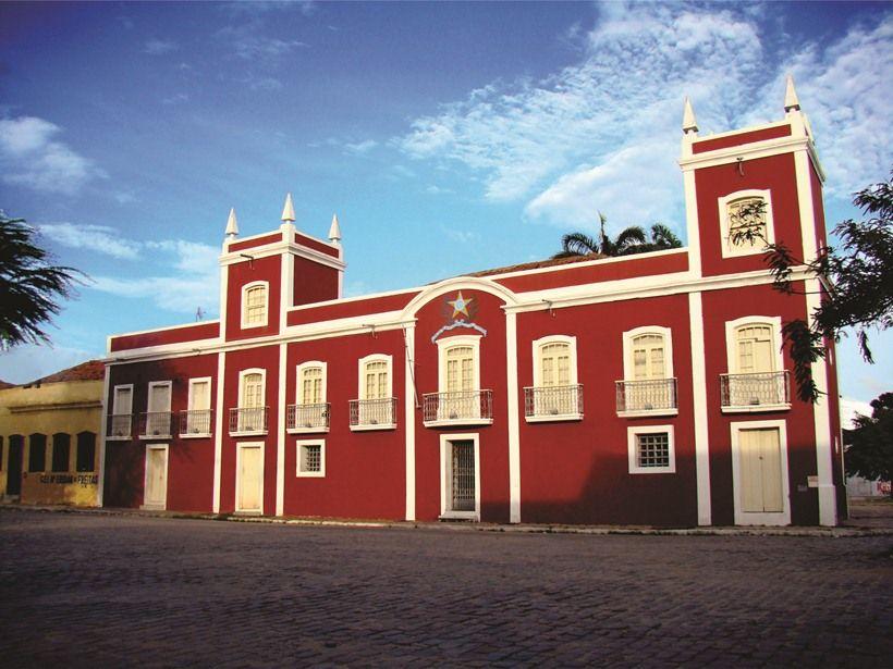 Turismo en Brasil: Fortaleza (Ceará)