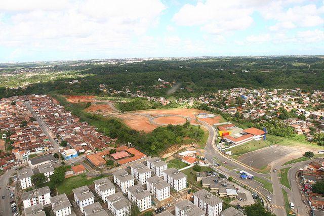 Las ciudades de Brasil con más muertes por arma de fuego