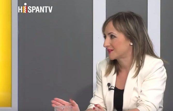 Brasil, Más Que Fútbol analizando la situación política de Brasil en Hispan TV