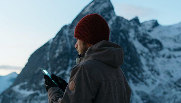 apps ski snowboard