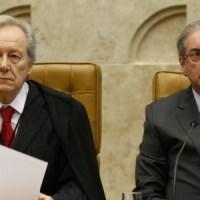 STF e Cunha fecham acordo para reajuste de 78% para juízes, Dilma havia vetado