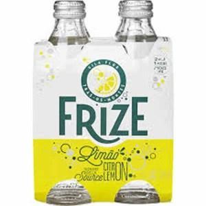 foto Água Frize Limão Pack 4 und 250ml