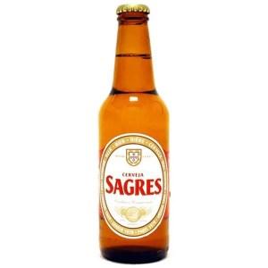 foto Cerveja Sagres