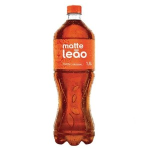 foto Chá Leão 1,5L