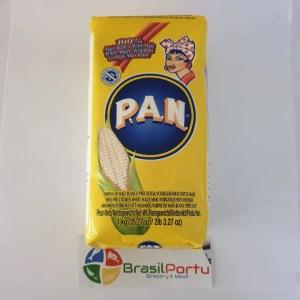 foto Farinha Pan Branca 1kg