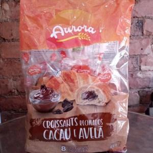foto Madalenas Chocolate 12un