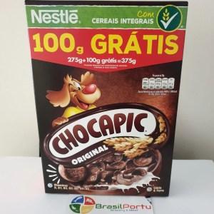 foto Nestlé Chocapic 375g