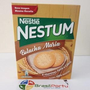 foto Nestlé Nestum Bolacha Maria 250g
