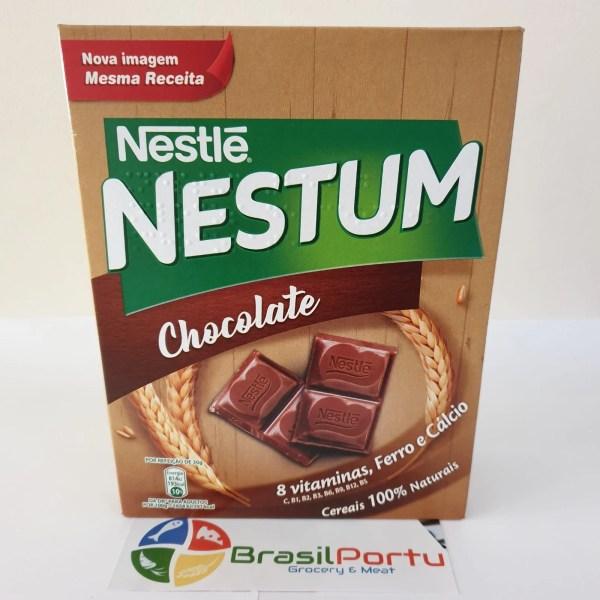 foto Nestlé Nestum Chocolate 250g