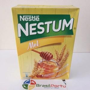 foto Nestlé Nestum Mel 700g