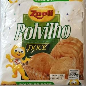 foto Polvilho Doce 500g