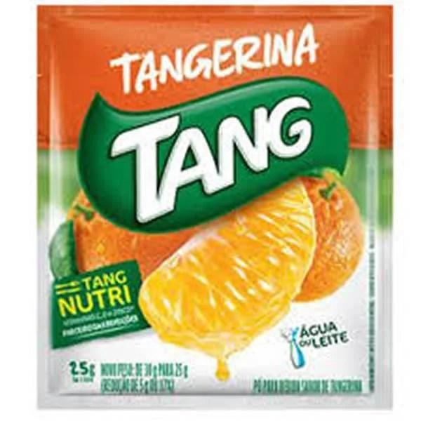 foto TANG Tangerina 25g