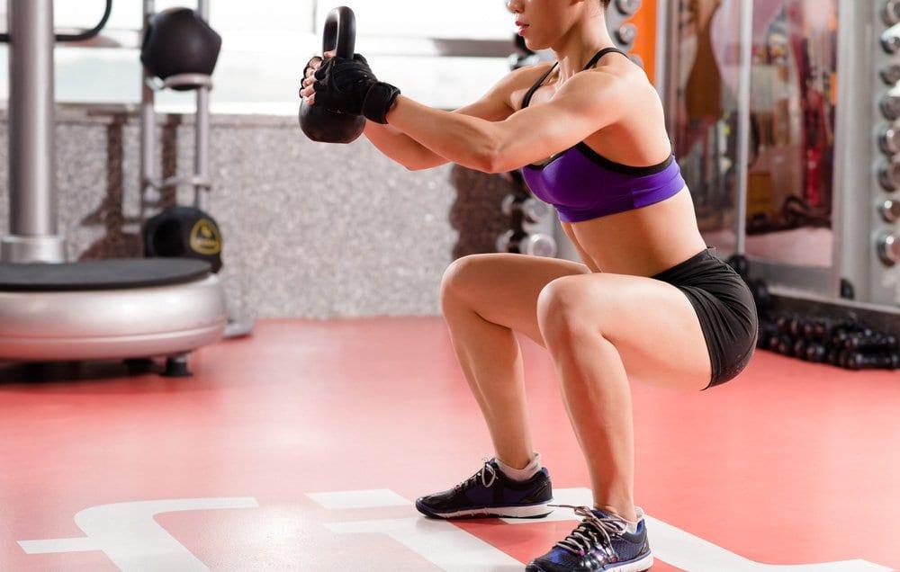 Como a musculação influencia sua corrida positiva e negativamente