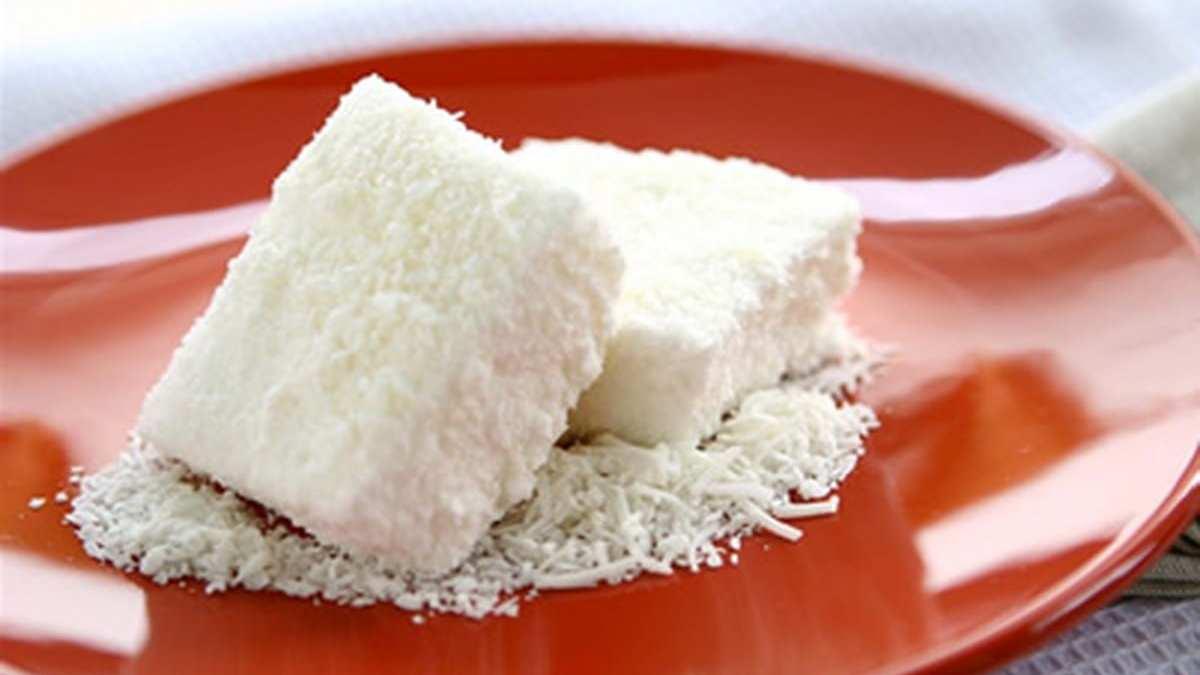 Receita delícia de Maria Mole proteica