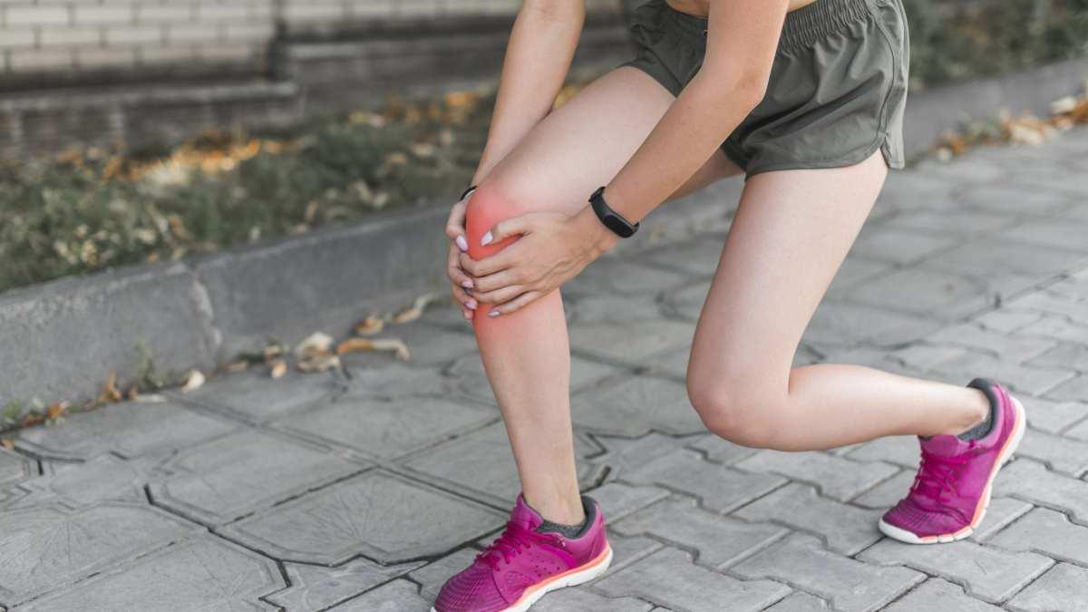 Top 5 lesões mais comuns entre corredores e como evitá-las.