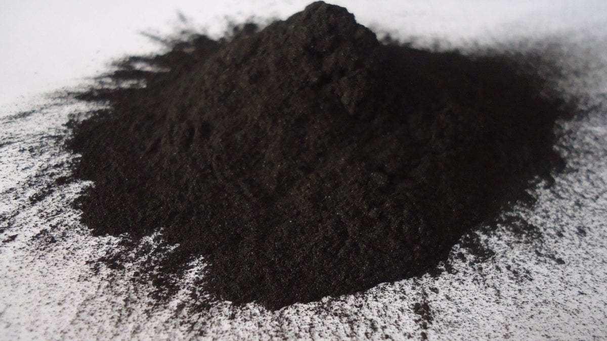 Suplemento de carvão ativado. Para que serve?