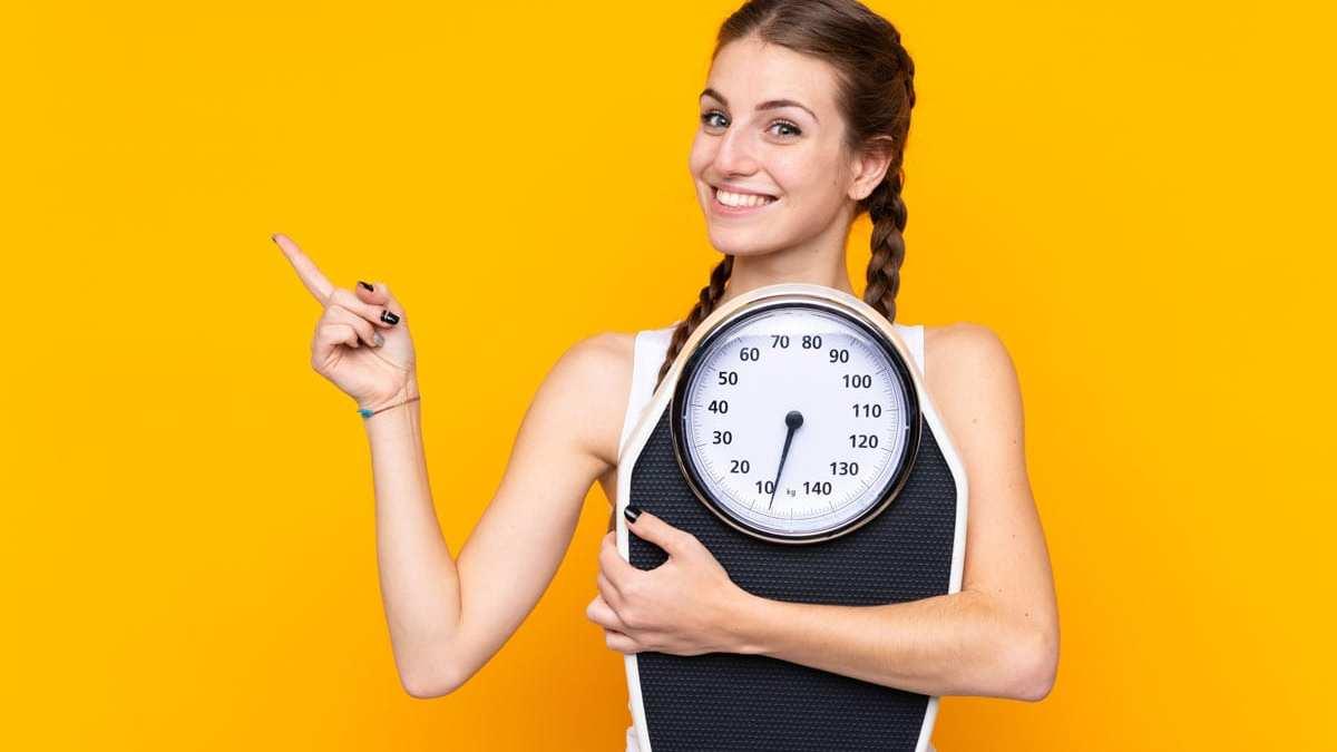 Perder peso. Guia rápido para vencer a balança correndo.